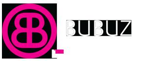 Bubuz Logo